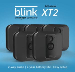 Blink XT2 - Review