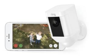 Ring Spotlight Cam Review