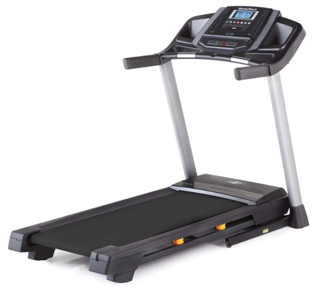 Best Exercise Equipment For Seniors - Treadmill