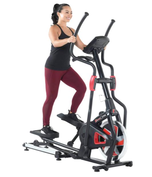 Best Exercise Equipment For Seniors - Elliptical