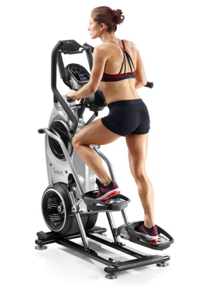 Best Exercise Equipment for Seniors - Stepper