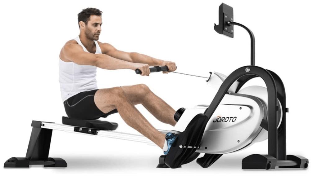 Best Exercise Equipment for Seniors - Rower