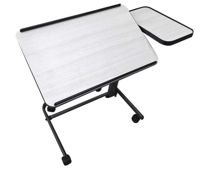 Best Over-Bed Tables With Wheels - Acrobat