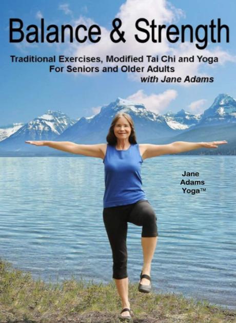 5 Best Senior Exercise Videos/DVDs – Product Comparison - Balance & Strength
