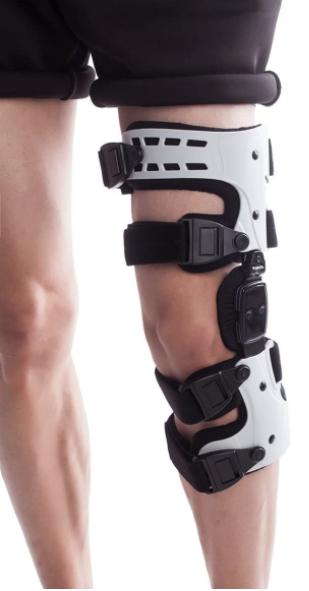 3 Best Knee Braces For Arthritis - Orthomen OA Unloader Knee Brace