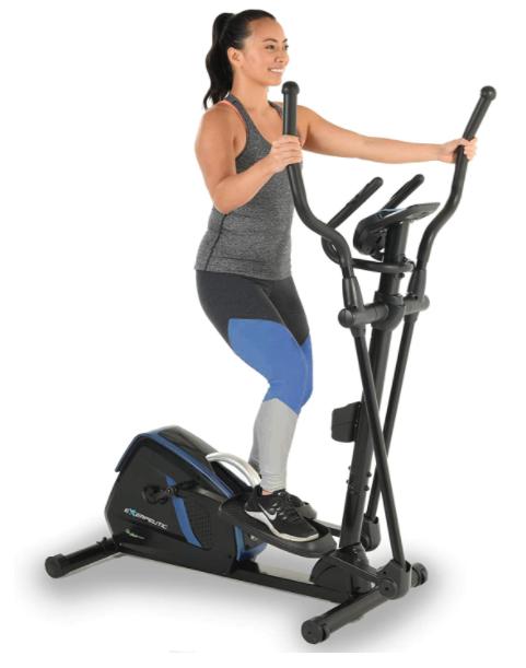 Best Exercise Equipment for Seniors - Ellipitical