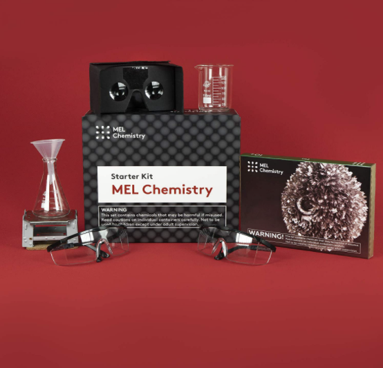 9 Best Monthly Subscription Boxes for Kids - MEL Chemistry