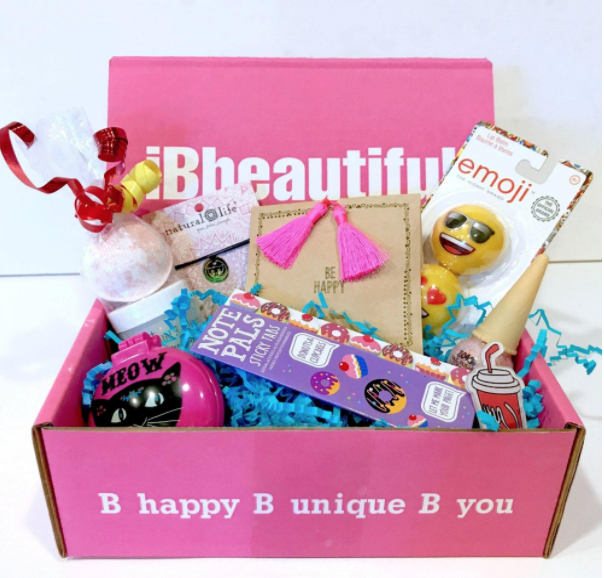 9 Best Monthly Subscription Boxes for Kids - IBbeautiful
