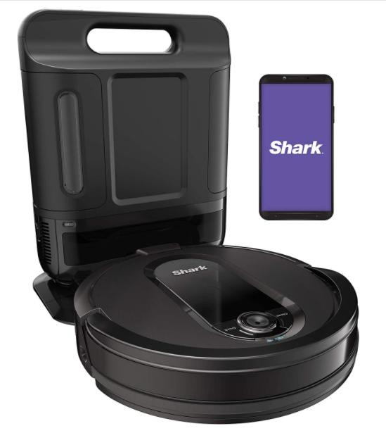 Shark IQ Robot Self-Empty XL RV1001AE Review