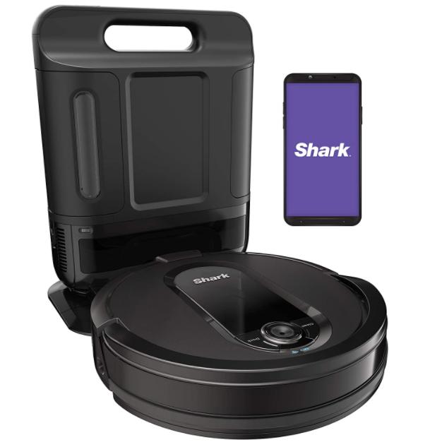 5 Best Robot Vacuum Cleaners - Shark