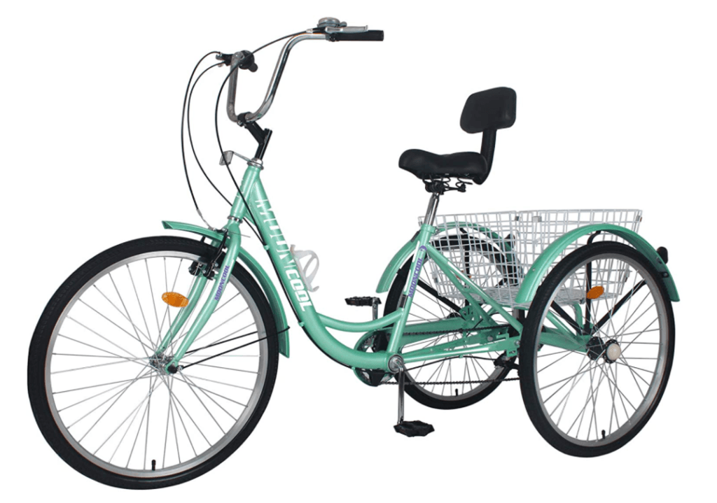 Slsy Adult Tricycle (2021 Review)