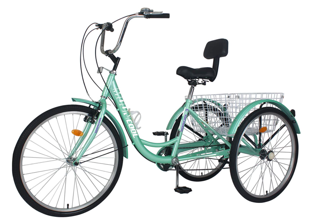 4 Best Adult Tricycles - Slsy
