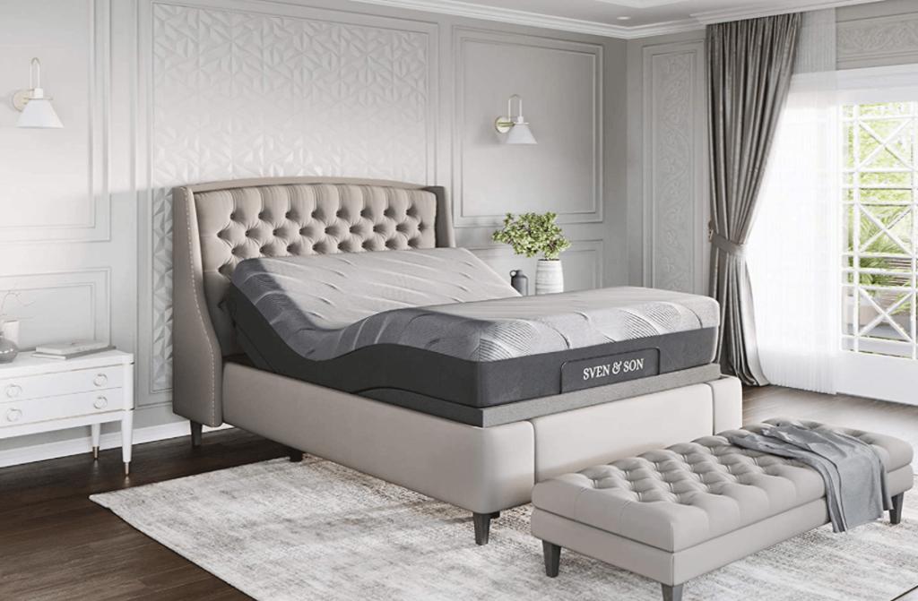 5 Best Adjustable Beds for Seniors - Sven & Son