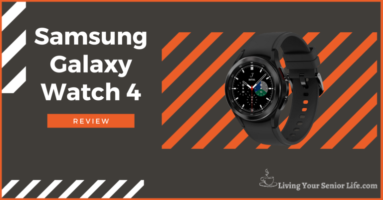 Samsung Galaxy Watch 4 - Review