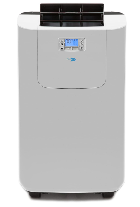 Best Portable Air Conditioner for Seniors (2021 Reviews and Guide) - Whynter Elite