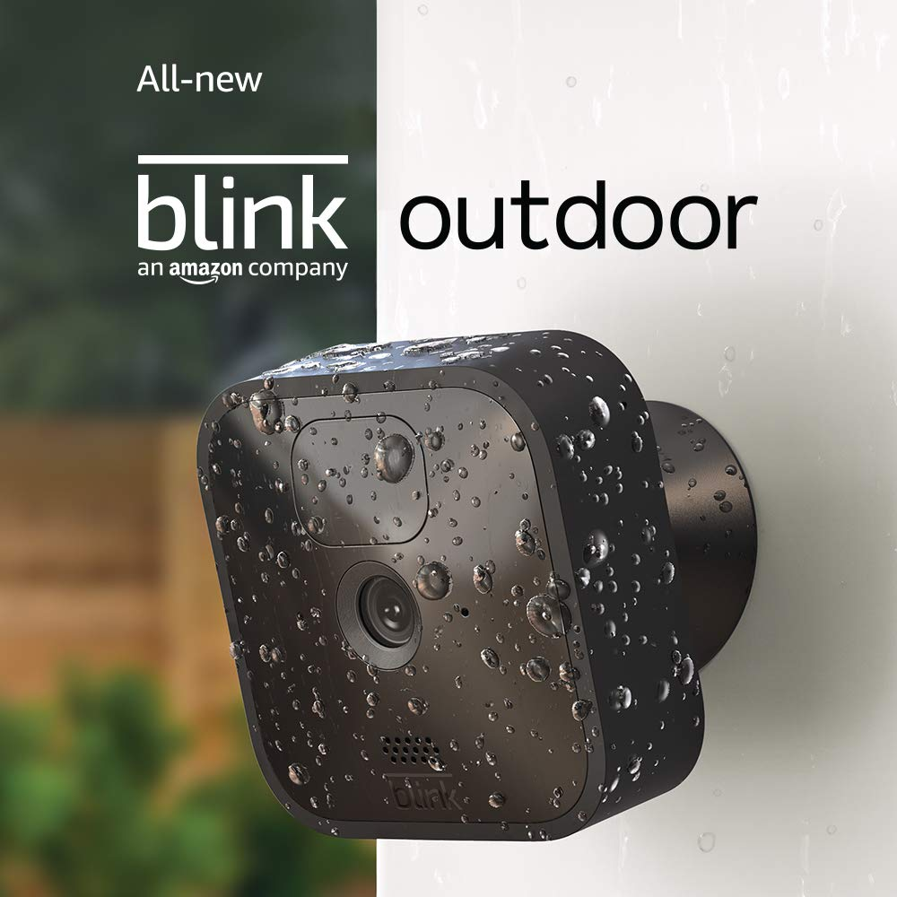 Blink 3rd Generation Security Camera Review - Blink
