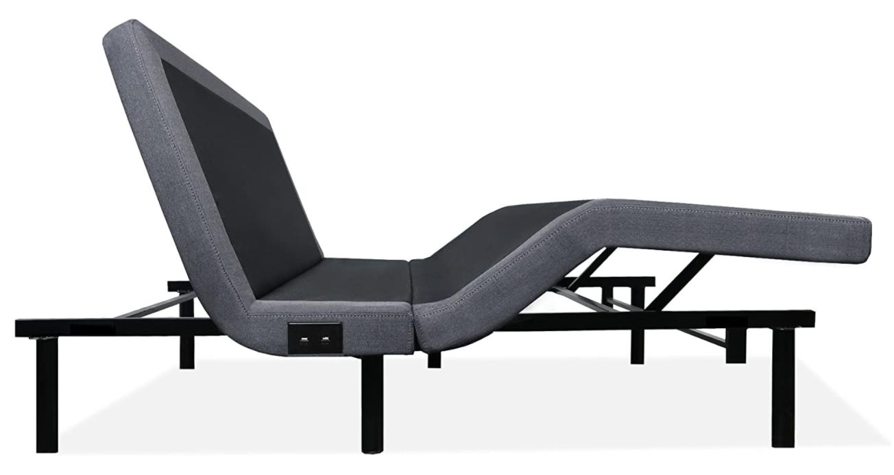 Best Adjustable Beds - iDealBed 4i