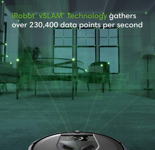 Shark IQ Robot XL RV1001AE vs iRobot Roomba i7+ Robotic Vacuum - Product Comparison