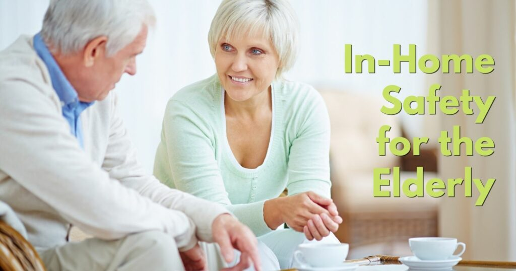 In-Home Safety for the Elderly