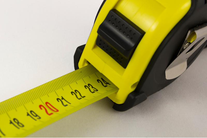 Power Lift Recliner Chairs (2021 Buying Guide) - Measuring Tape
