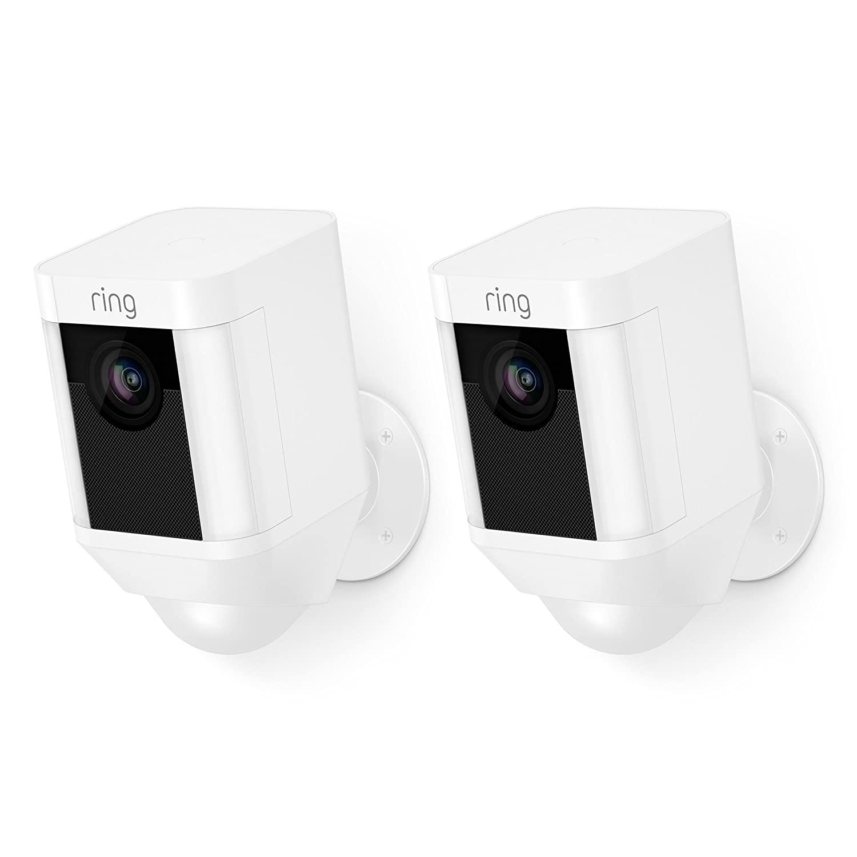Blink v Ring Security Camera (2021 Comparison Guide) - Ring
