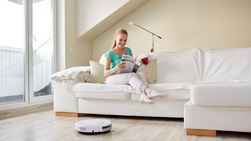 5 Best Robot Vacuum Cleaners