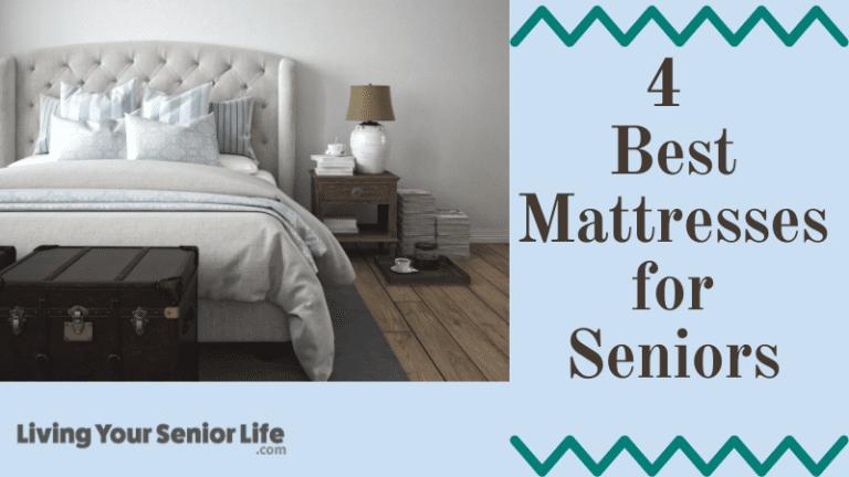 Best Mattresses for Seniors