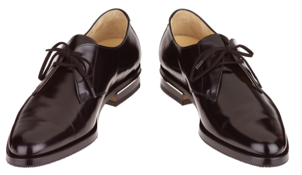 Life in the 1930s - Men's Shoes