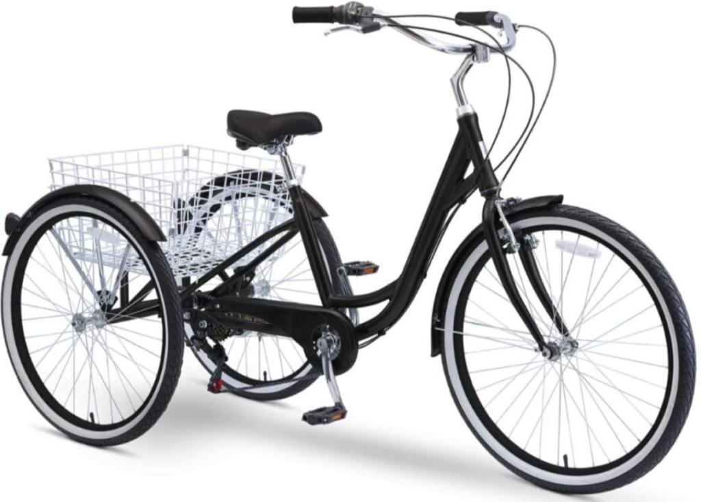Sixthreezero Adult Tricycle (2021 Review)