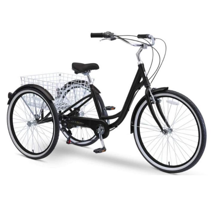Sixthreezero Adult Tricycle (Review)