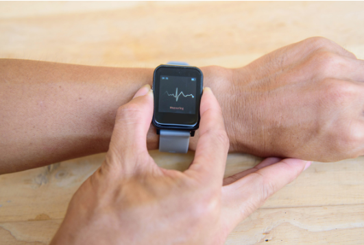 Smart Watches With Health Metrics - Buying Guide - ECG