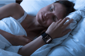 Smart Watches With Health Metrics - Buying Guide - Sleep