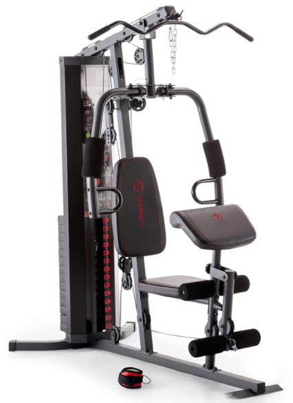 Best Exercise Equipment For Seniors - Weight Machines
